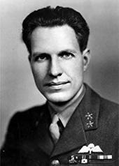 Knut Haugland
