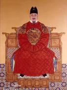 朝鲜王朝五百年
