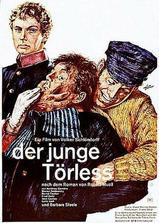 青年特尔勒斯海报