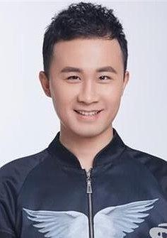 于白水 Baishui Yu演员