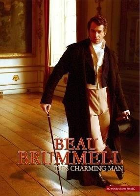 Beau Brummell: This Charming Man海报