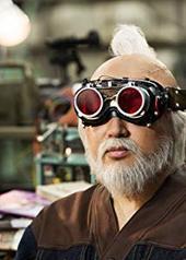 室毅 Tsuyoshi Muro
