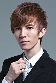 郭敬明 Jingming Guo演员