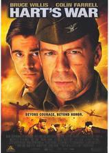 哈特的战争海报