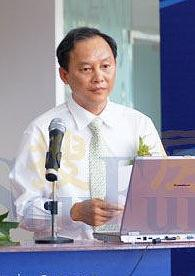 胡建新 Jianxin Hu演员