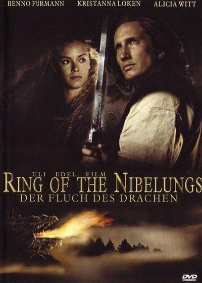 尼伯龙根的指环海报