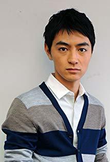 细田善彦 Yoshihiko Hosoda演员