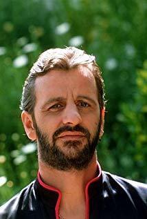 林哥·斯塔尔 Ringo Starr演员