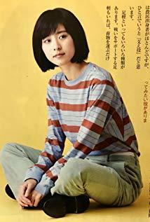 黑岛结菜 Yuina Kuroshima演员