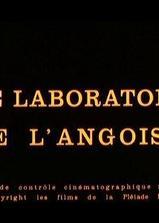 焦虑的实验室海报