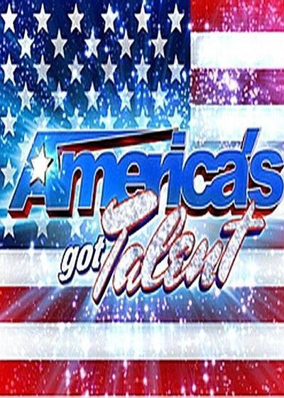 美国达人 第二季海报
