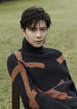 王钧赫 Junhe Wang演员