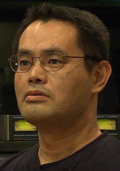 浅井义之 Yoshiyuki Asai演员