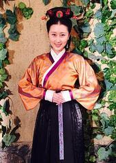 陈楚月 Chuyue Chen