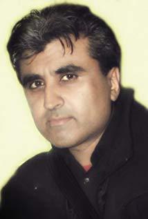 马诺伊·阿南德 Manoj Anand演员