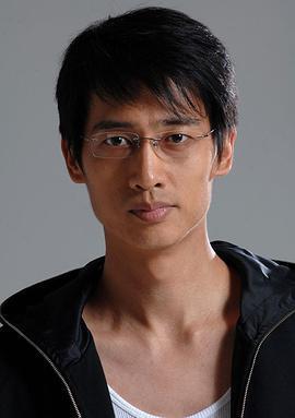公磊 Lei Gong演员