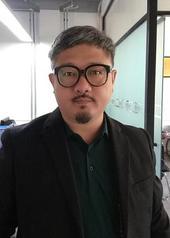 张博维  Anthony Zhang