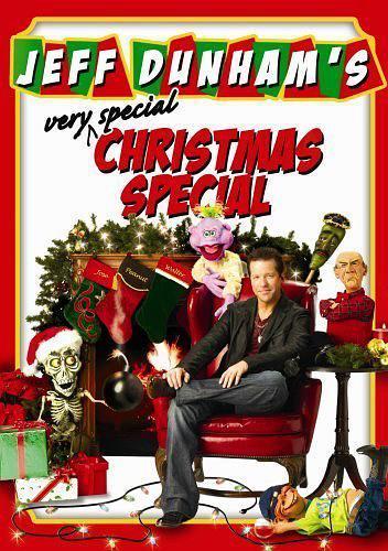 杰夫的特别圣诞
