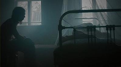神秘影片试验计划#11  隔绝平静