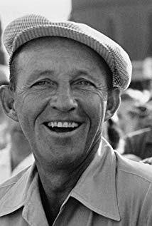平·克劳斯贝 Bing Crosby演员