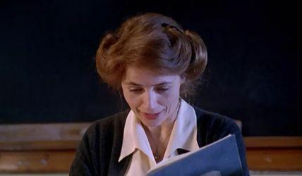 制服女教师,只是少年的性启蒙之母