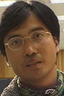 陈木胜 Benny Chan演员