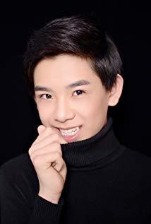 黄天崎 Tianqi Huang演员