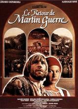 马丁·盖尔归来海报