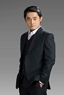 江国宾 Franco Chiang演员