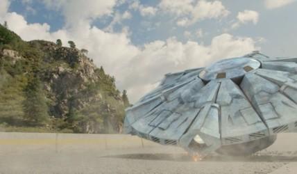 最治愈外星人预订?《飞碟玩幻地球人》双线并发丰富科幻片内涵