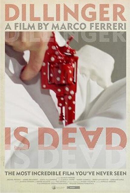 迪林格尔之死