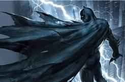 蝙蝠侠:黑暗骑士归来(上)