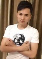 武朋 Peng Wu