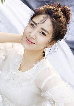 李悦溪 Yuexi Li演员