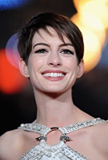 安妮·海瑟薇 Anne Hathaway演员