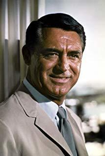 加里·格兰特 Cary Grant演员