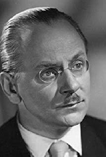 鲁道夫·申德勒 Rudolf Schündler演员