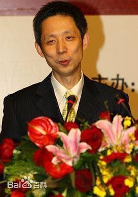 蒋昌建 Changjian Jiang演员
