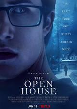 敞开的房子海报