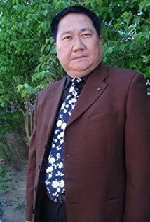 田西平 Xiping Tian演员