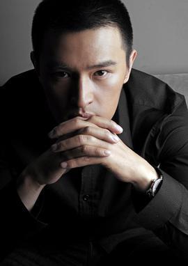 胡海锋 Haifeng Hu演员