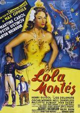 劳拉·蒙特斯海报