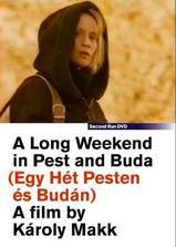 布达佩斯漫长的周末海报