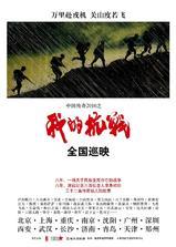 我的抗战海报