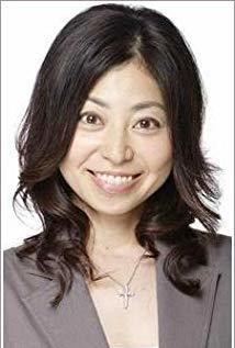 冈村明美 Akemi Okamura演员