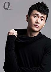 刘冠廷 Kuan-ting Liu