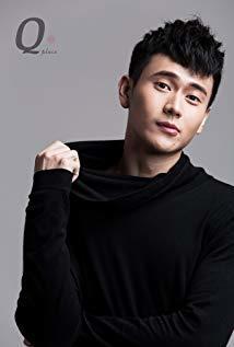刘冠廷 Kuan-ting Liu演员
