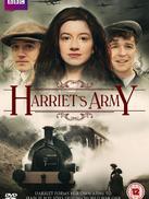 哈丽特的军队