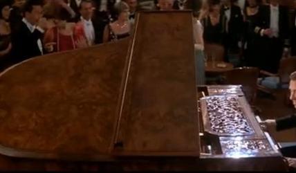 《海上钢琴》——不被理解的天才和怪物