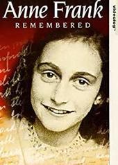 安妮·弗兰克 Anne Frank